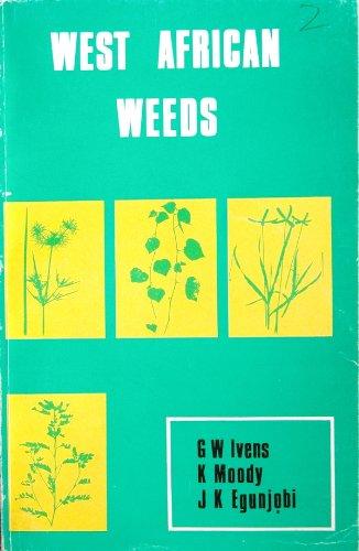 9780195752847: West African Weeds