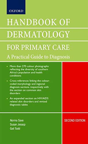 9780195761337: Handbook of Dermatology for Primary Care: A Practical Guide to Diagnosis