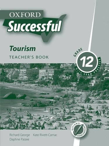 9780195763157: Oxford Successful Tourism