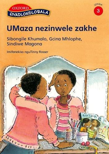 9780195763690: Umaza Nezinwele Zakhe (Siyadlondlobala IsiZulu) (Zulu Edition)