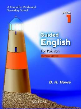 9780195770889: Guided English for Pakistan Book 1