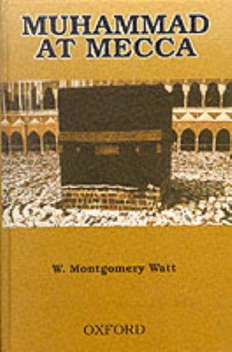 9780195772784: Muhammad at Mecca