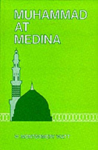 9780195773071: Muhammad at Medina