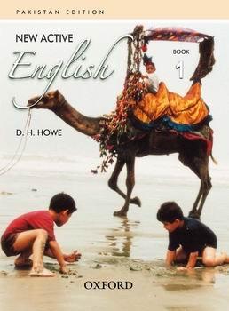 9780195773248: New Active English Book 1