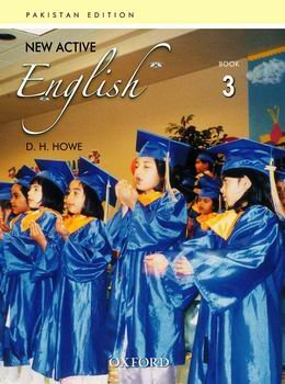 9780195773309: New Active English Book 3