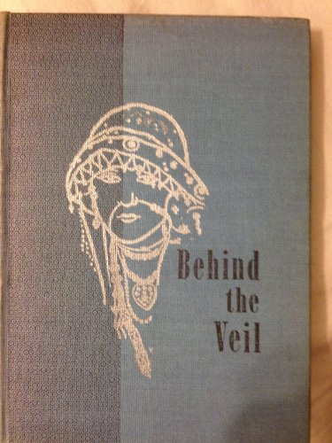 9780195774191: Behind the Veil: Ceremonies, Customs and Colour