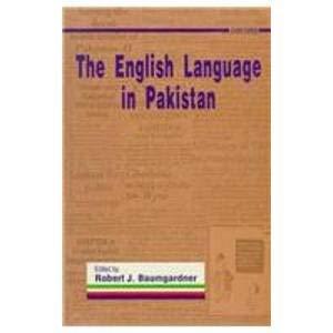 9780195774443: The English Language in Pakistan