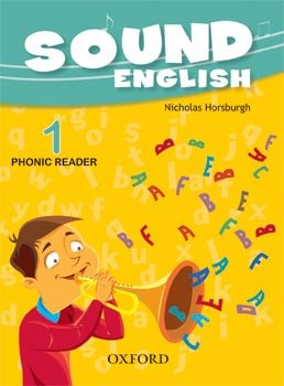 9780195774931: Sound English Book 1