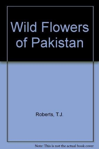 9780195775846: Wild Flowers of Pakistan
