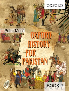 9780195776812: OXFORD HISTORY FOR PAKISTAN: BOOK TWO.