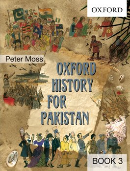 9780195777543: Oxford History for Pakistan Book 3