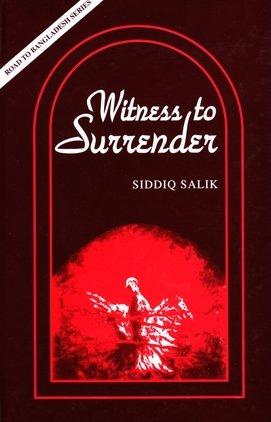 9780195777611: Witness to Surrender