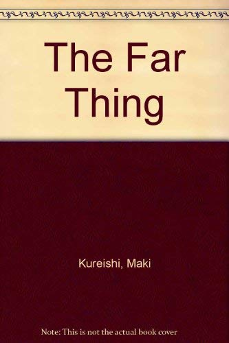 9780195777802: The Far Thing