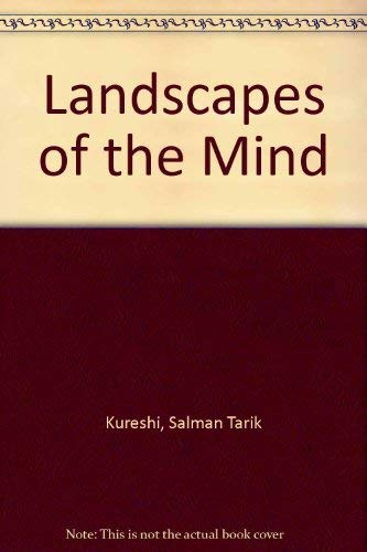 9780195778106: Landscapes of the Mind