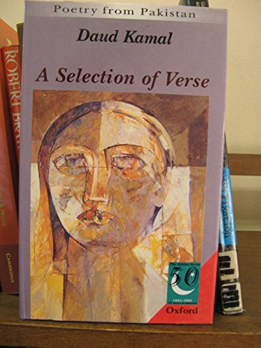 9780195778120: A selection of verse