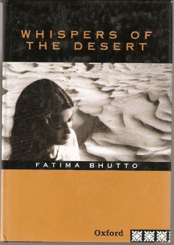 9780195778441: Whispers of the Desert