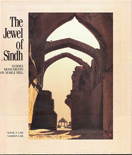 9780195779011: The Jewel of Sindh Samma Monuments on Makli Hills