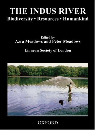 9780195779059: The Indus River: Biodiversity, Resources, Humankind