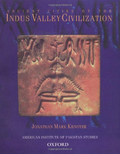 9780195779400: Ancient Cities of the Indus Valley Civilization