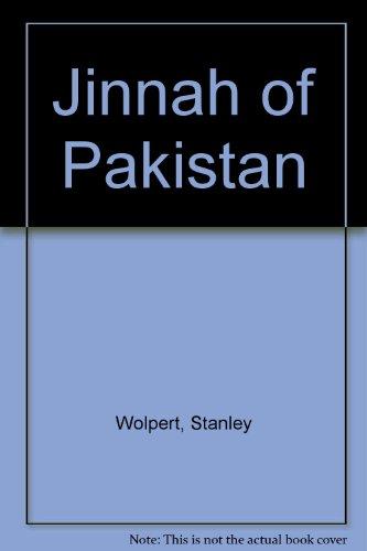 9780195779622: Jinnah of Pakistan (Urdu Edition)