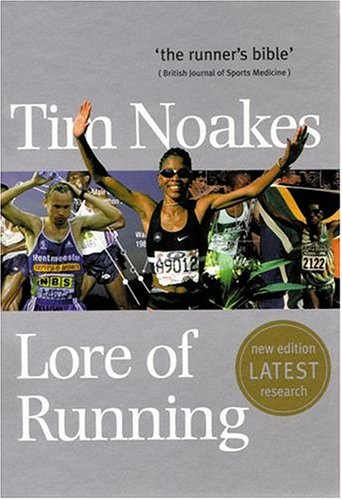 9780195780161: Lore of Running