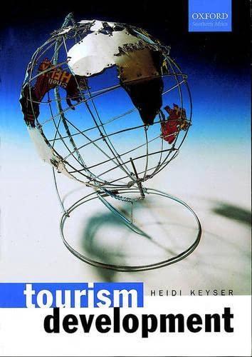 9780195780536: Tourism development