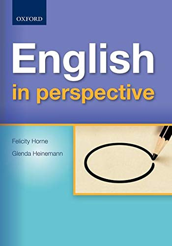9780195781946: English in Perspective