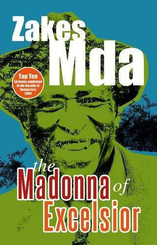 9780195783155: The Madonna of Excelsior
