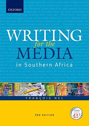 9780195784145: Writing for the Media: in Southern Africa