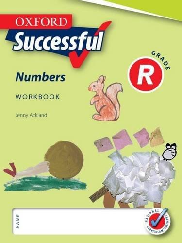 9780195784671: Oxford Grade R Workbook 4 (P)
