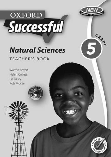 9780195784770: Oxford Successful Natural Sciences: Gr 5: Teacher's Book