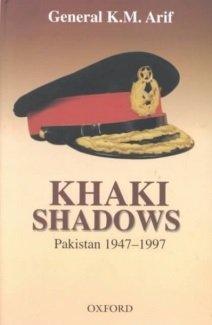 9780195793963: Khaki Shadows: Pakistan 1947-1997