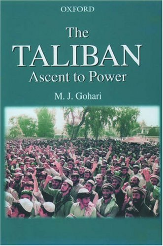 9780195795608: The Taliban: Ascent to Power