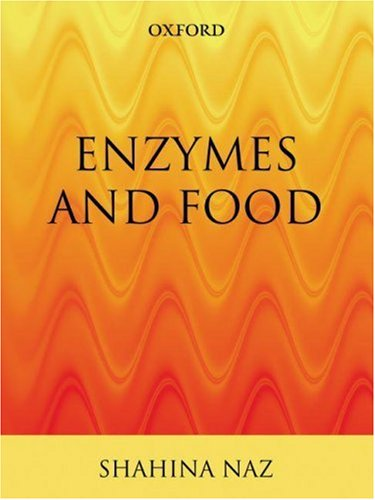 9780195797732: Enzymes and Food