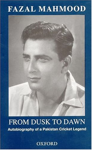 From Dusk To Dawn: Fazal Mahmood