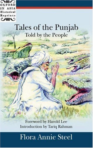9780195797893: Tales of the Punjab: Told by the People (Oxford in Asia Historical Reprints)