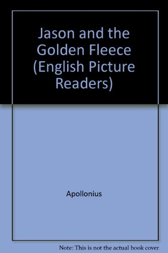 9780195800807: Jason and the Golden Fleece (English Picture Readers)