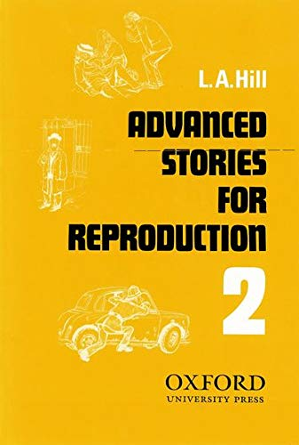 9780195802443: Stories for Reproduction: Advanced: Book (Series 2): Stories for Reproduction: Advanced: Book (Series 2) Series 2