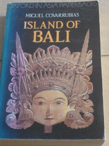 9780195802795: Island of Bali