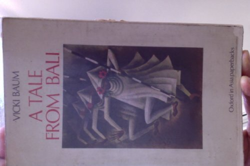 9780195802870: Tale from Bali (Oxford in Asia Paperbacks)