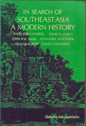 9780195802894: In Search of Southeast Asia: A Modern History.