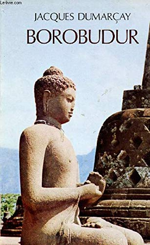 9780195803792: Borobudur (Oxford in Asia Paperbacks)