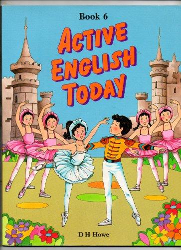 9780195814125: Active English Today Book 6