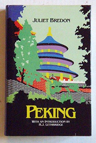Peking: Bredon, Juliet