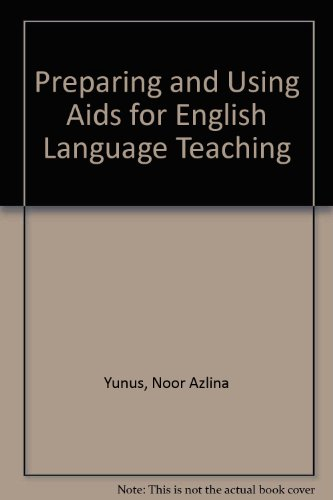 9780195818093: Preparing And Using AIDS for English Language Teaching