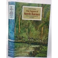 9780195826272: The Pagans of North Borneo