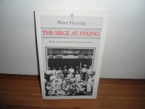 9780195837353: The Siege at Peking (Oxford in Asia Paperbacks)