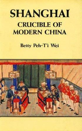 9780195838312: Shanghai: Crucible of Modern China