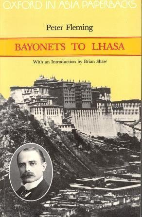 9780195838329: Bayonets to Lhasa (Oxford in Asia Paperbacks)