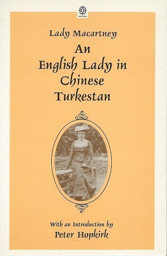 9780195838794: An English Lady in Chinese Turkestan
